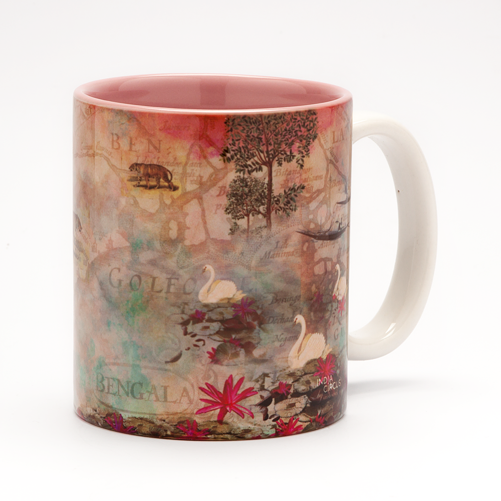 Kingdom Of Dreams Mug