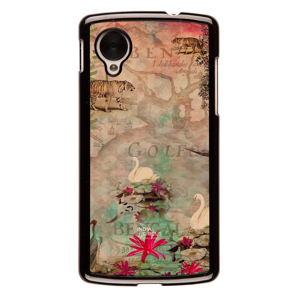 Kingdom Of Dreams Google Nexus 5 Cover