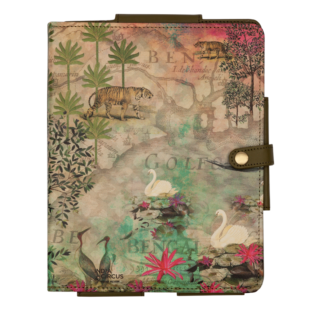 Kingdom Of Dreams iPad Cover