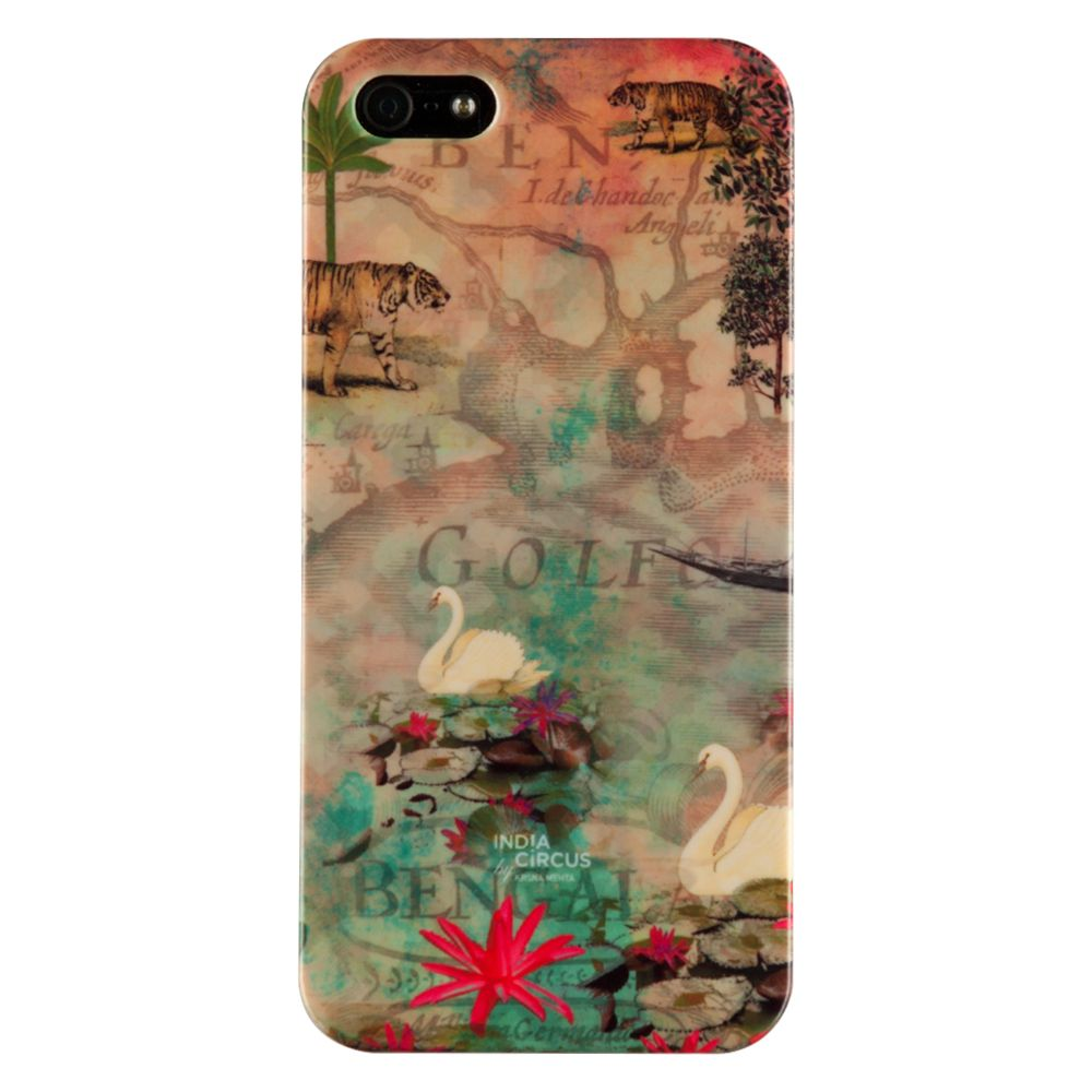Kingdom Of Dreams iPhone 5/5s Cover