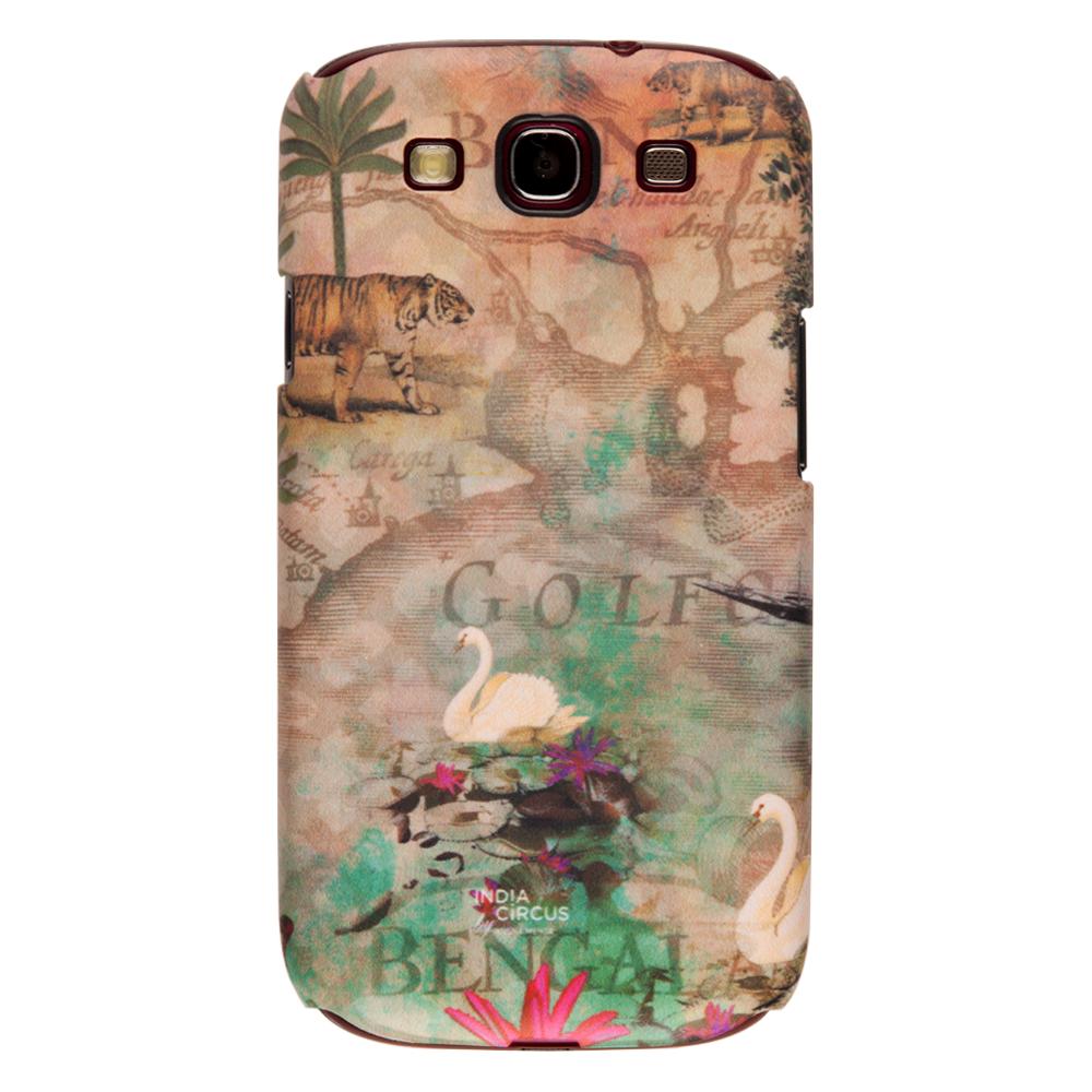 Kingdom Of Dreams Samsung Galaxy S3 Cover