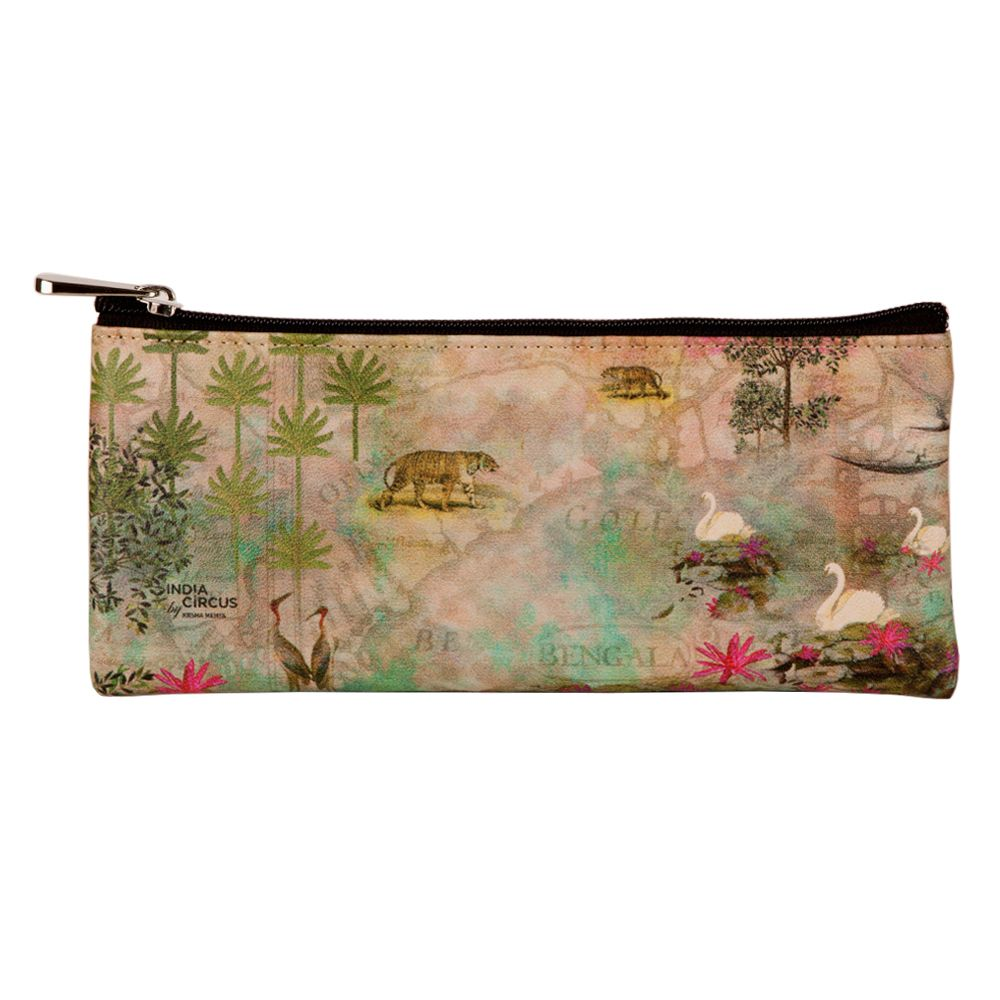 Kingdom Of Dreams Small Utility Pouch