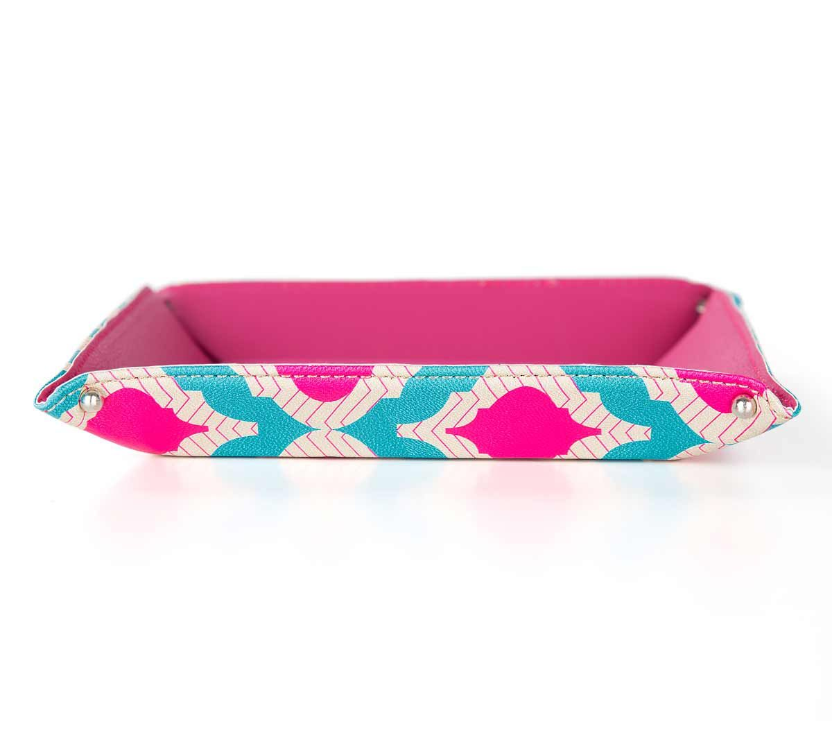 India Circus Lattice Practice Valet/Accessory Tray