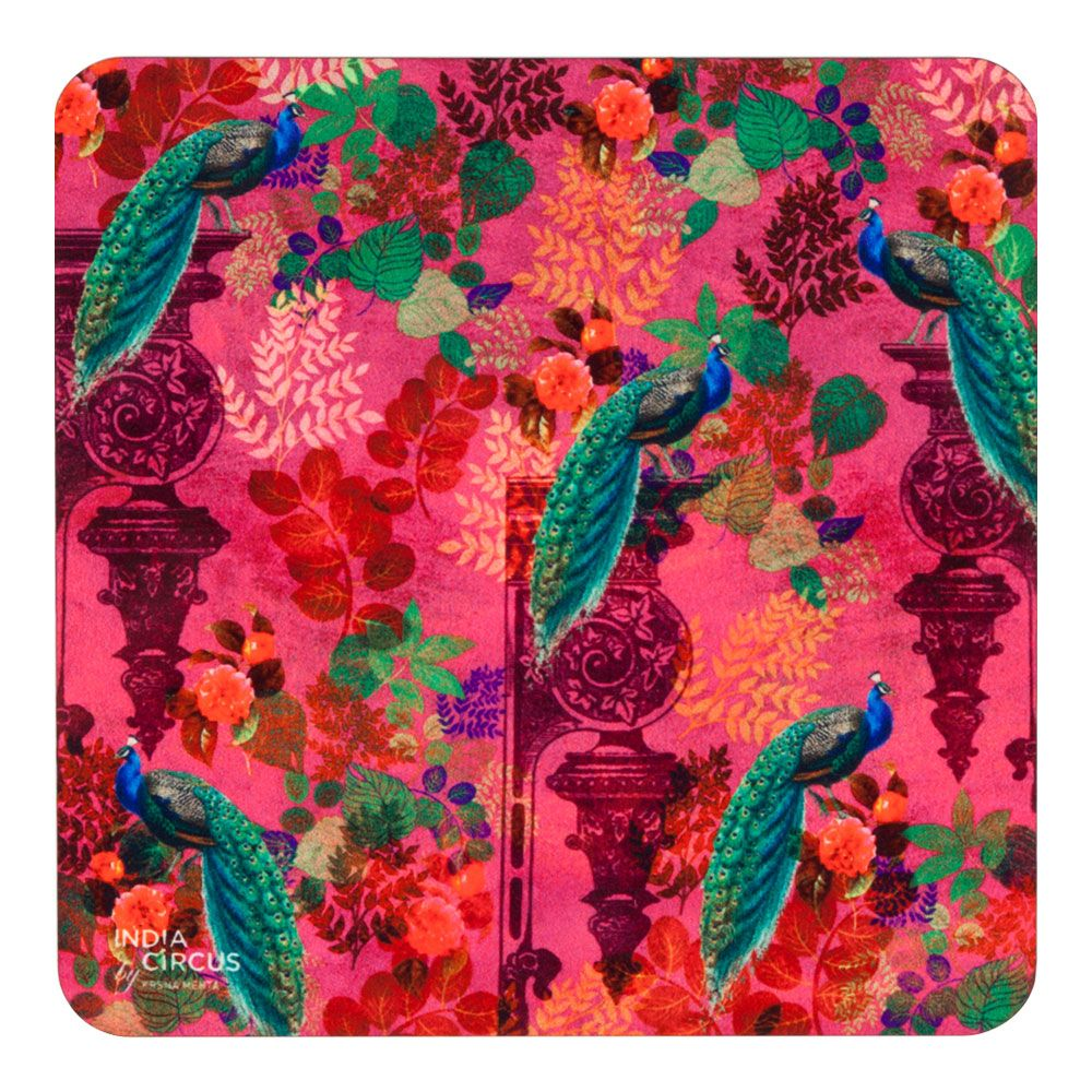 Looking for Raindrops MDF Coaster - (Set of 6)