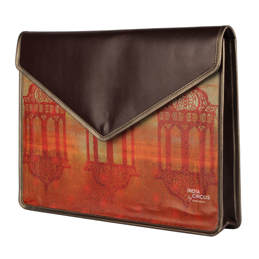 Minaret Mystique Document Holder