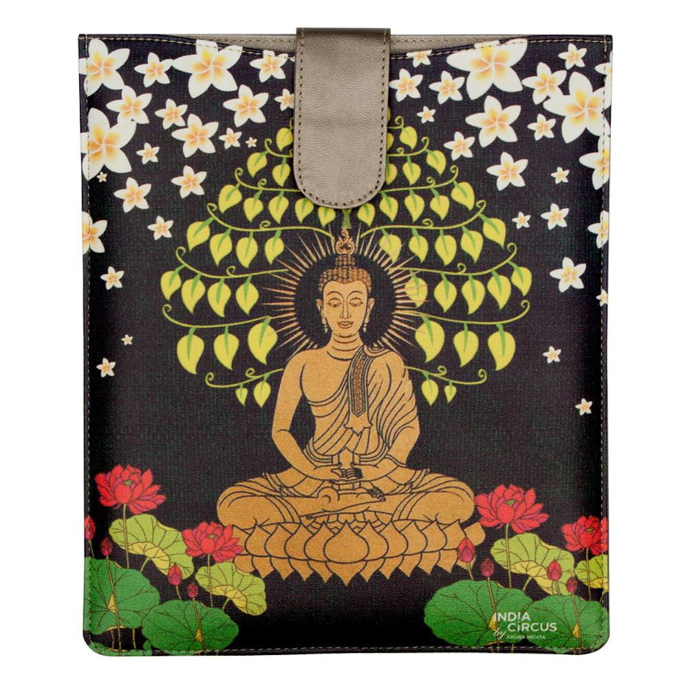 Niravana Tree iPad / Tablet sleeve