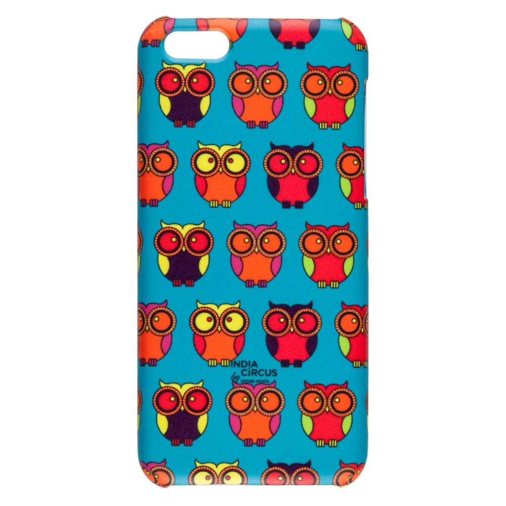 Owl Howl iPhone 5C Matte Cover