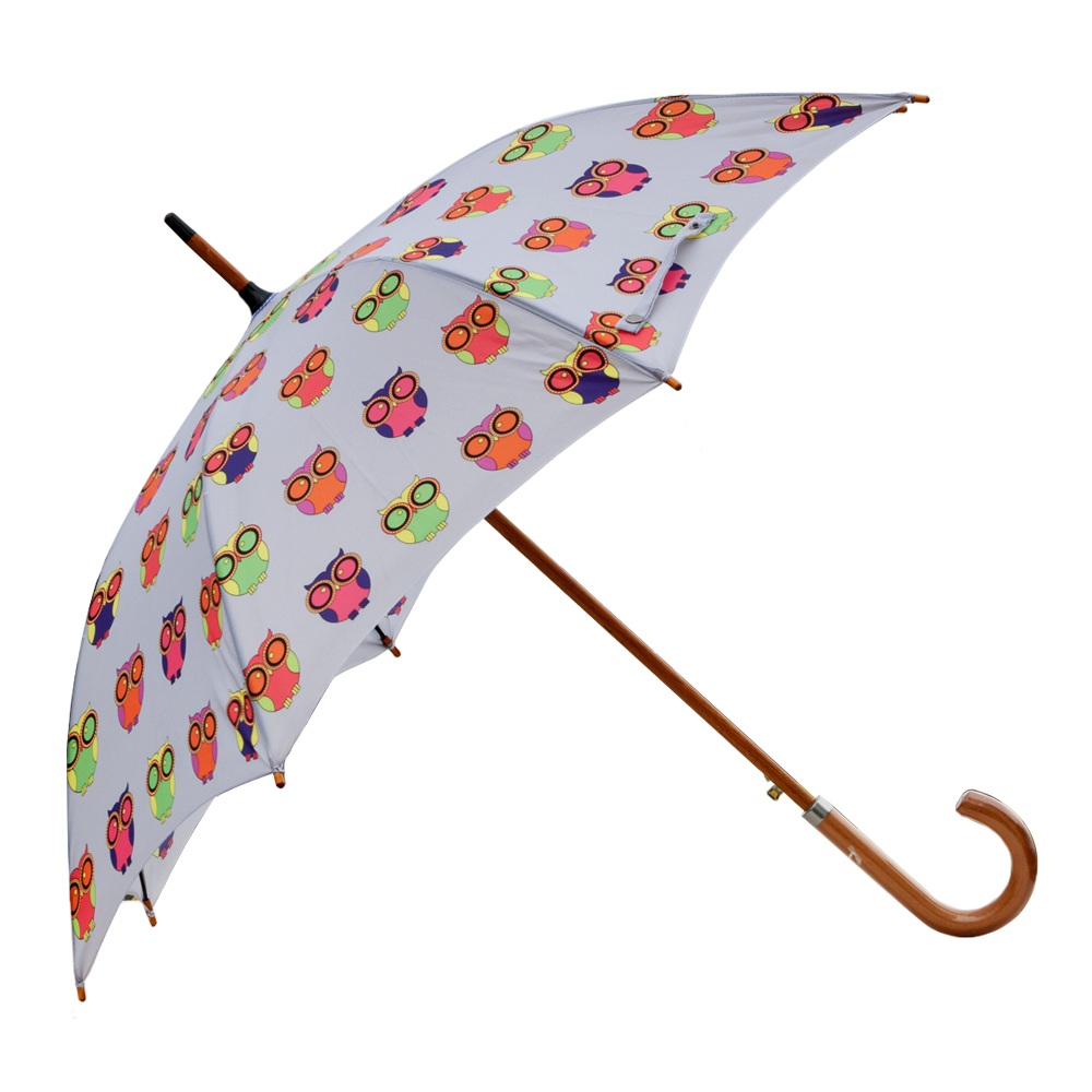 Owl Howl Umbrella