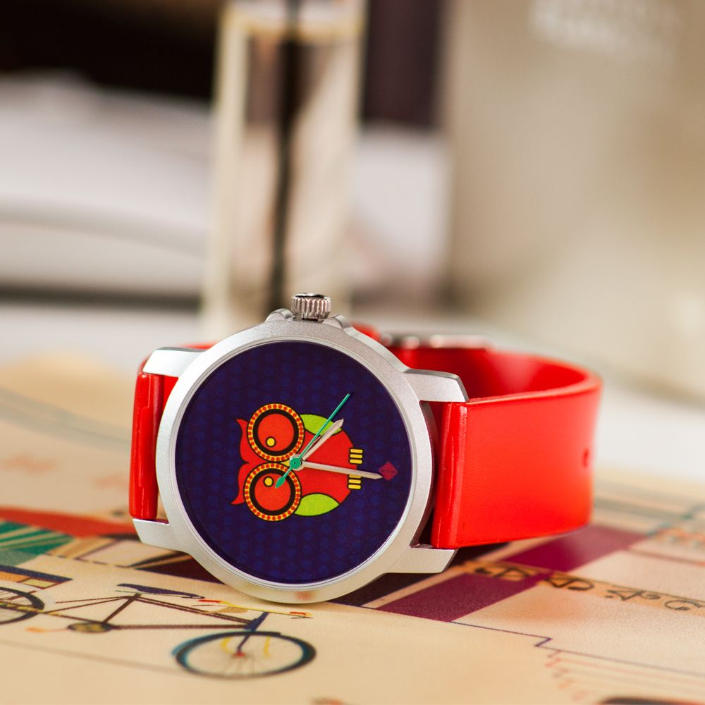 Owl Howl Women's Watch
