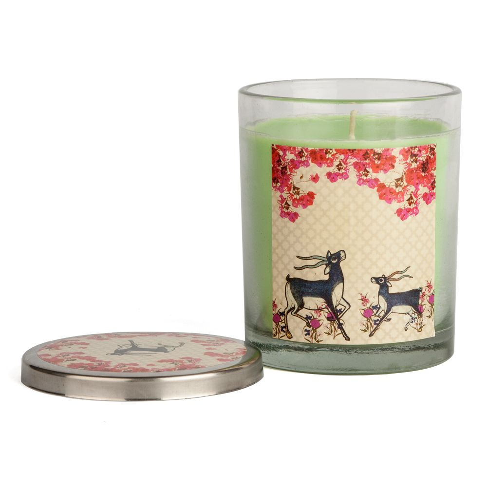 Palaces in Paradise Candle