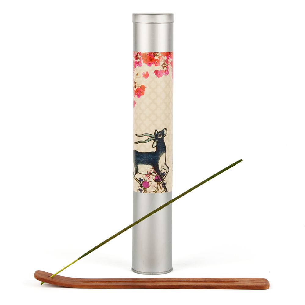 Palaces in Paradise Incense Sticks with Holder