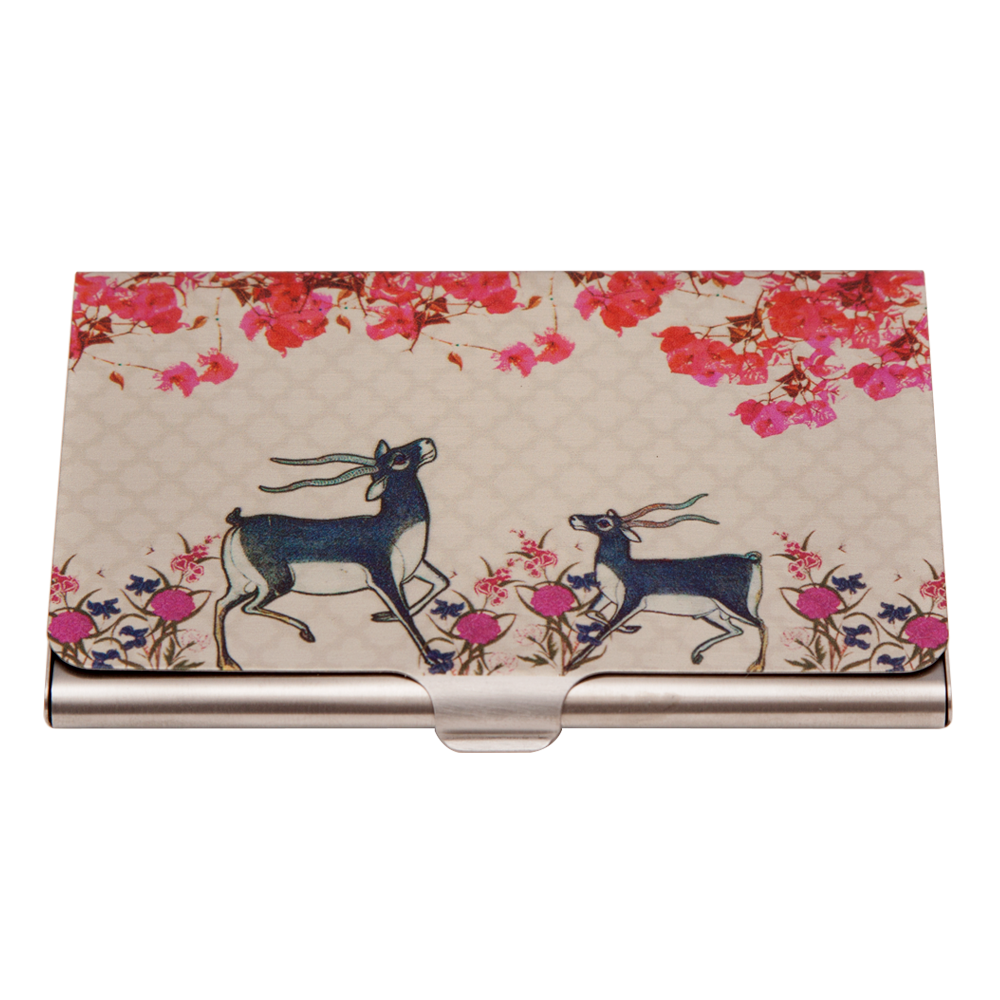 Palaces in Paradise Visiting Card Holder