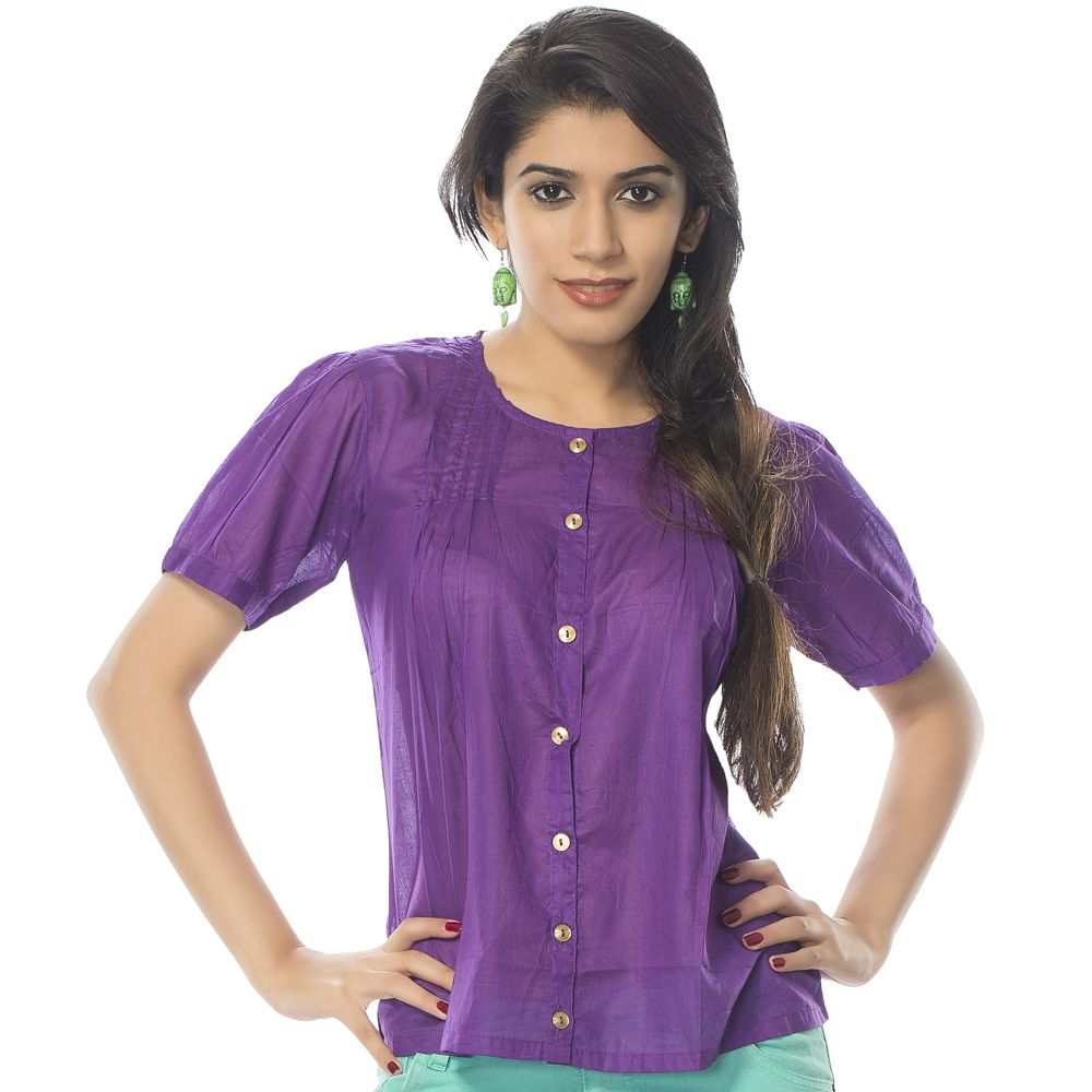Purple Passion Shirt
