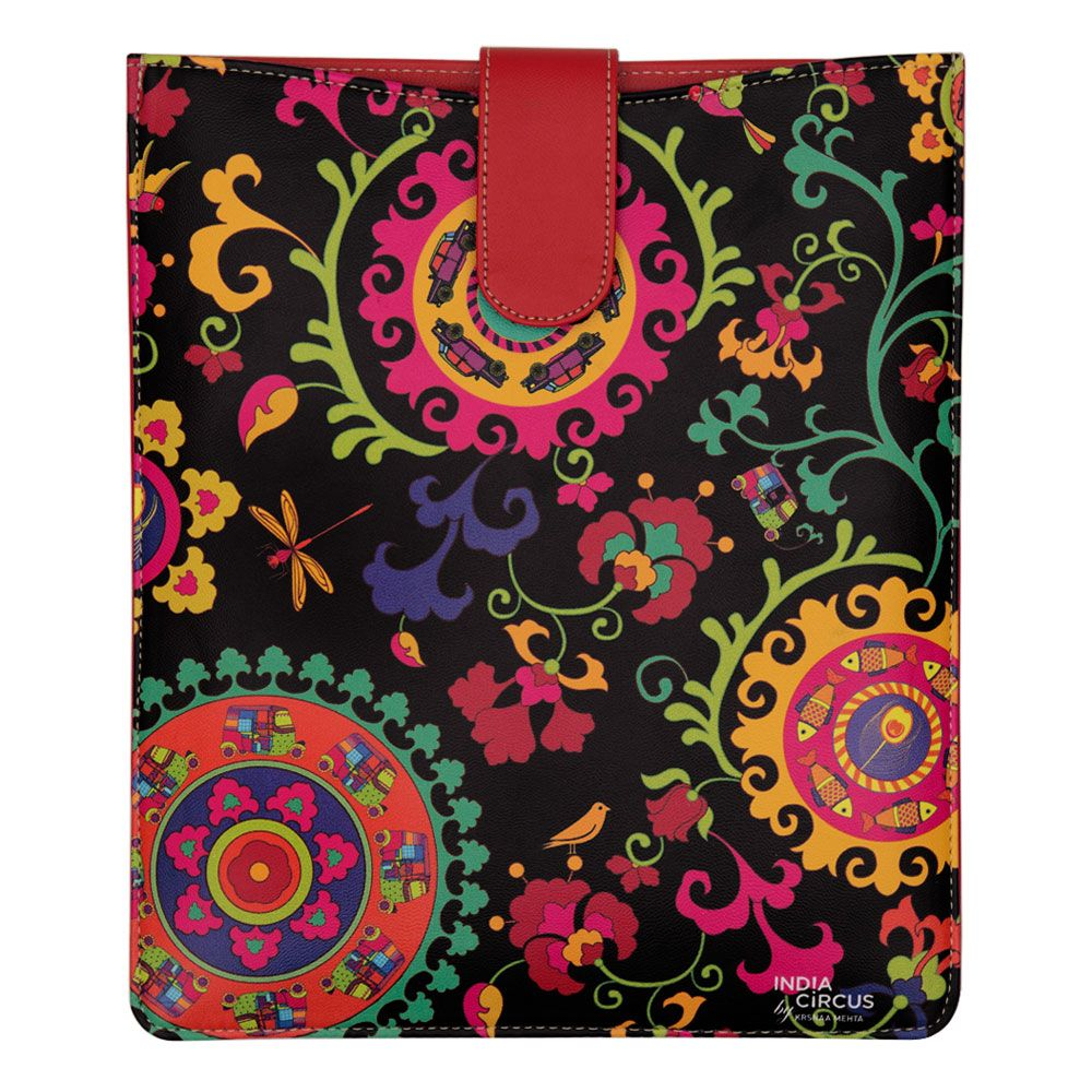 Razzle Dazzle iPad / Tablet sleeve