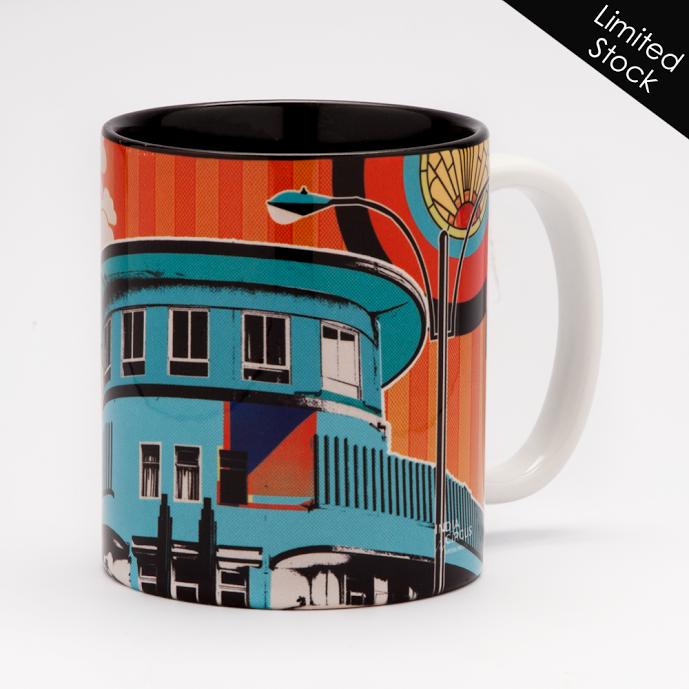 Retro Hue Mug