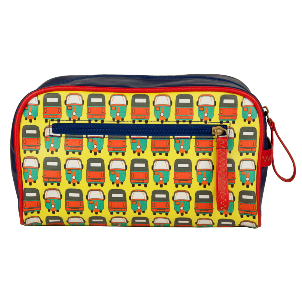 Rickshaw Masti Travel Kit