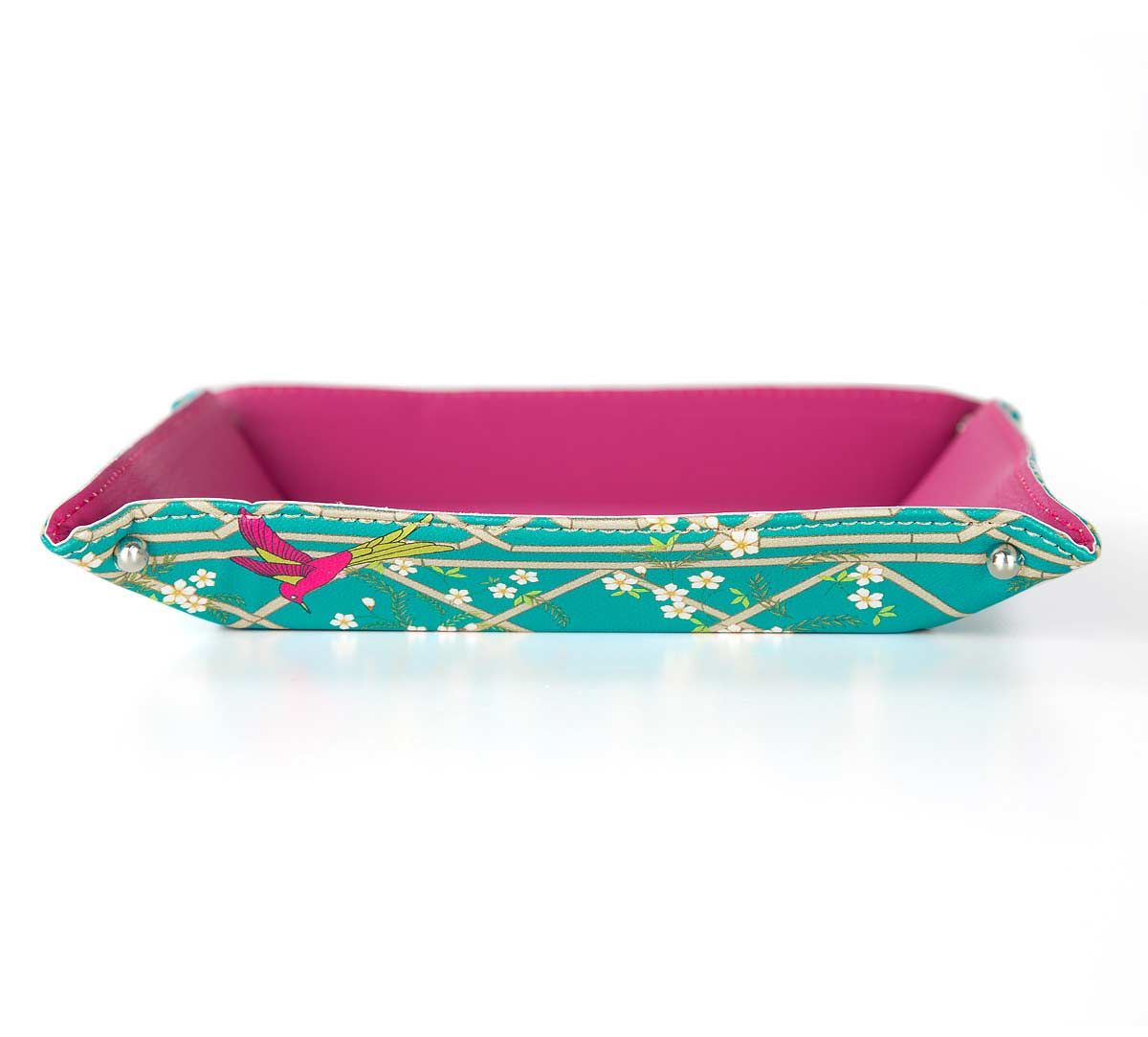 India Circus Rosefinch Window Valet/Accessory Tray