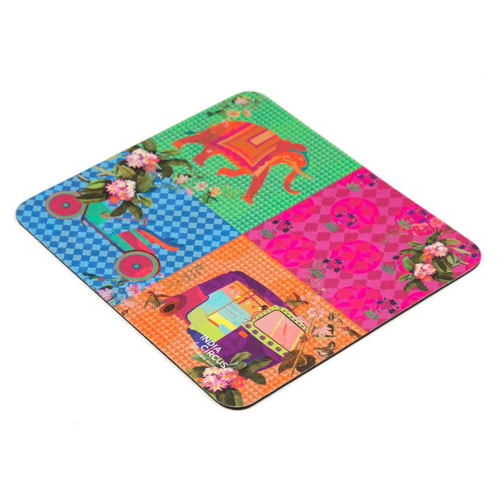 Royal Retreat Mouse Pad
