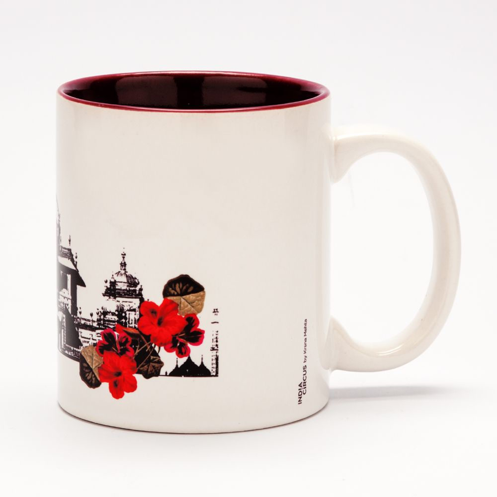 Shadow Palace Mug