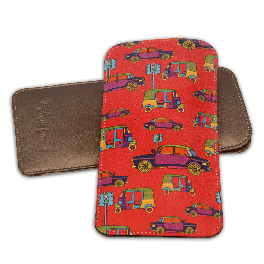 Funky Transport Spectacle Cases