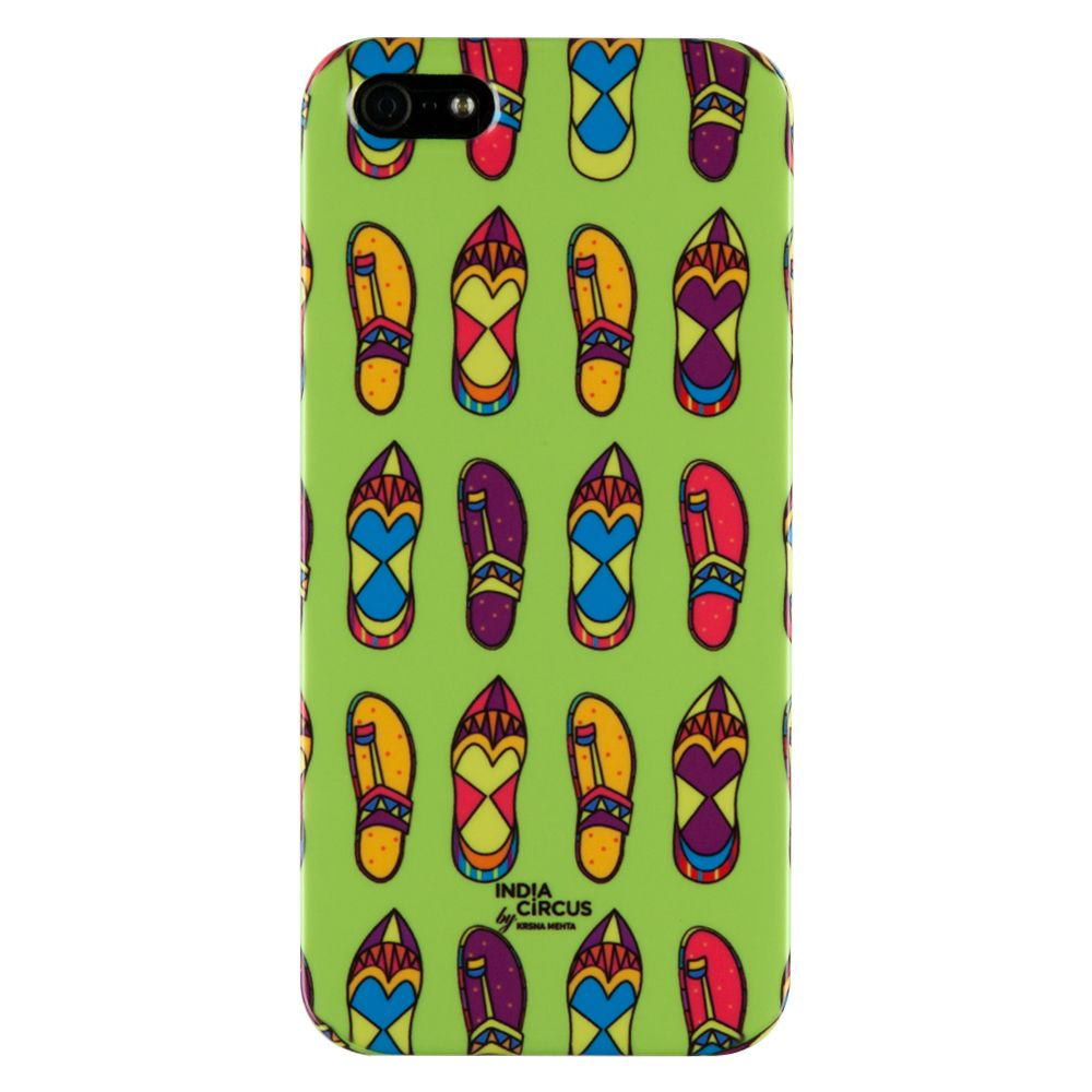 Stunning Slippers iPhone 5/5s Cover