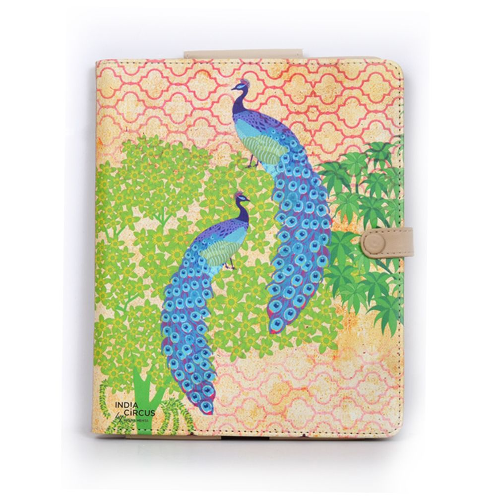 Tamara Peacock Dawn iPad Cover