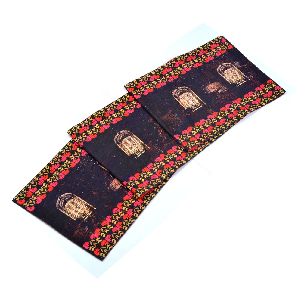 Tamara Royal Door Table Runner