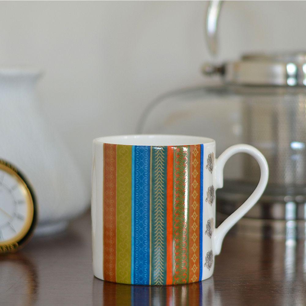 Tamara Solitaire Mystery Mug