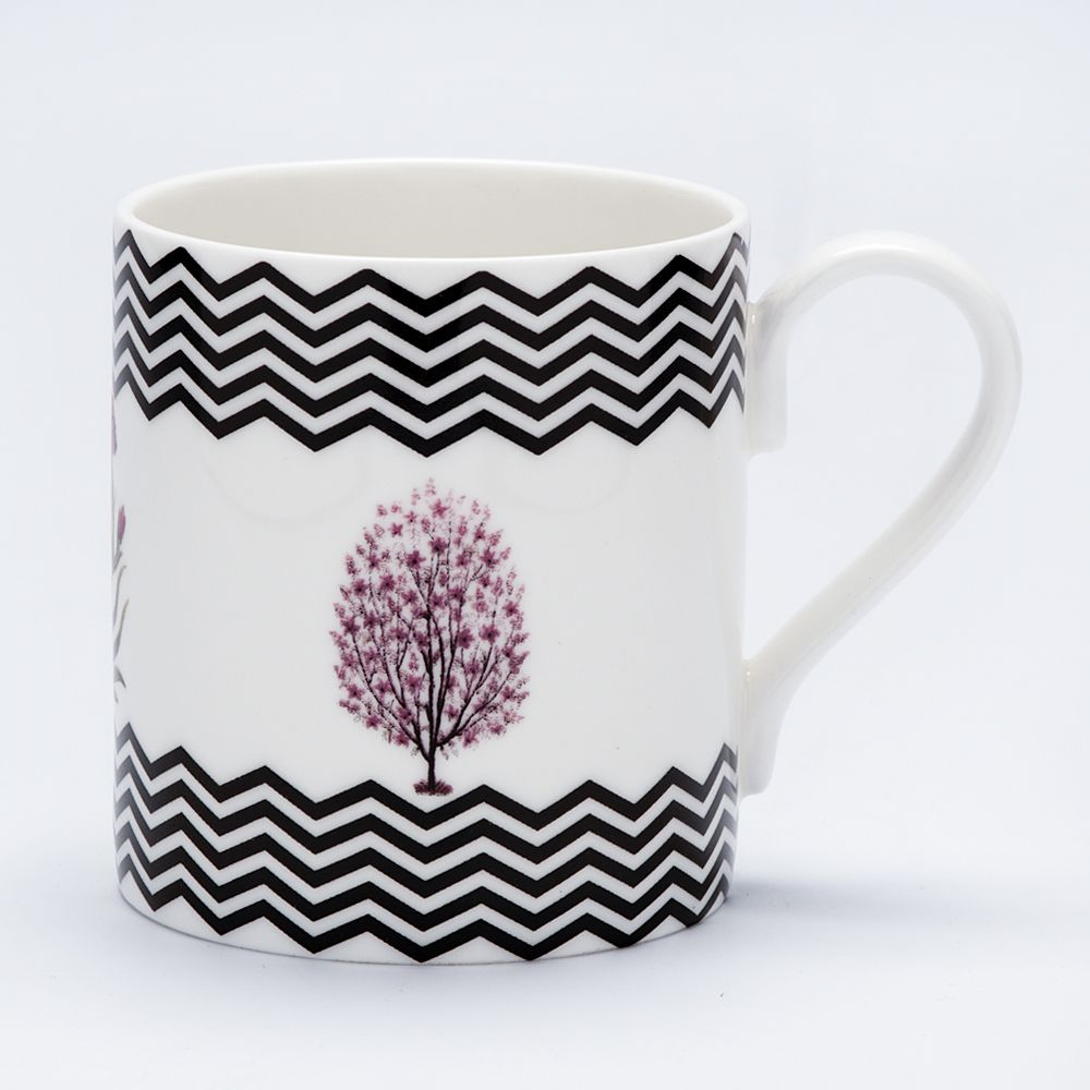 Thicket of Roses Coffee Mug