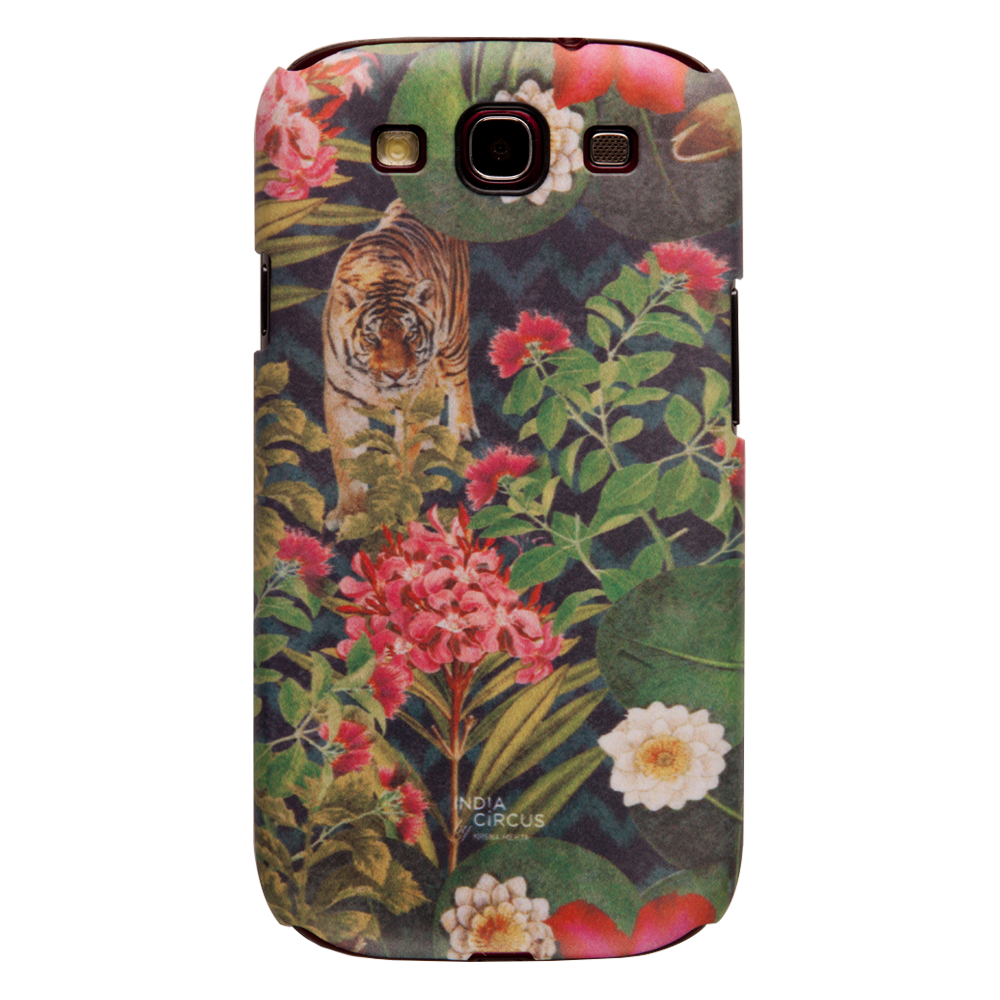Tiger Wonderland Samsung Galaxy S3 Cover