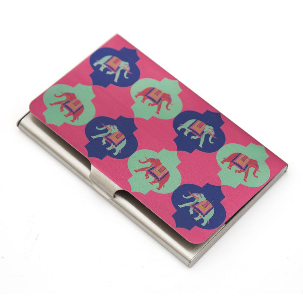 Tusker Treat Visiting Card Holder