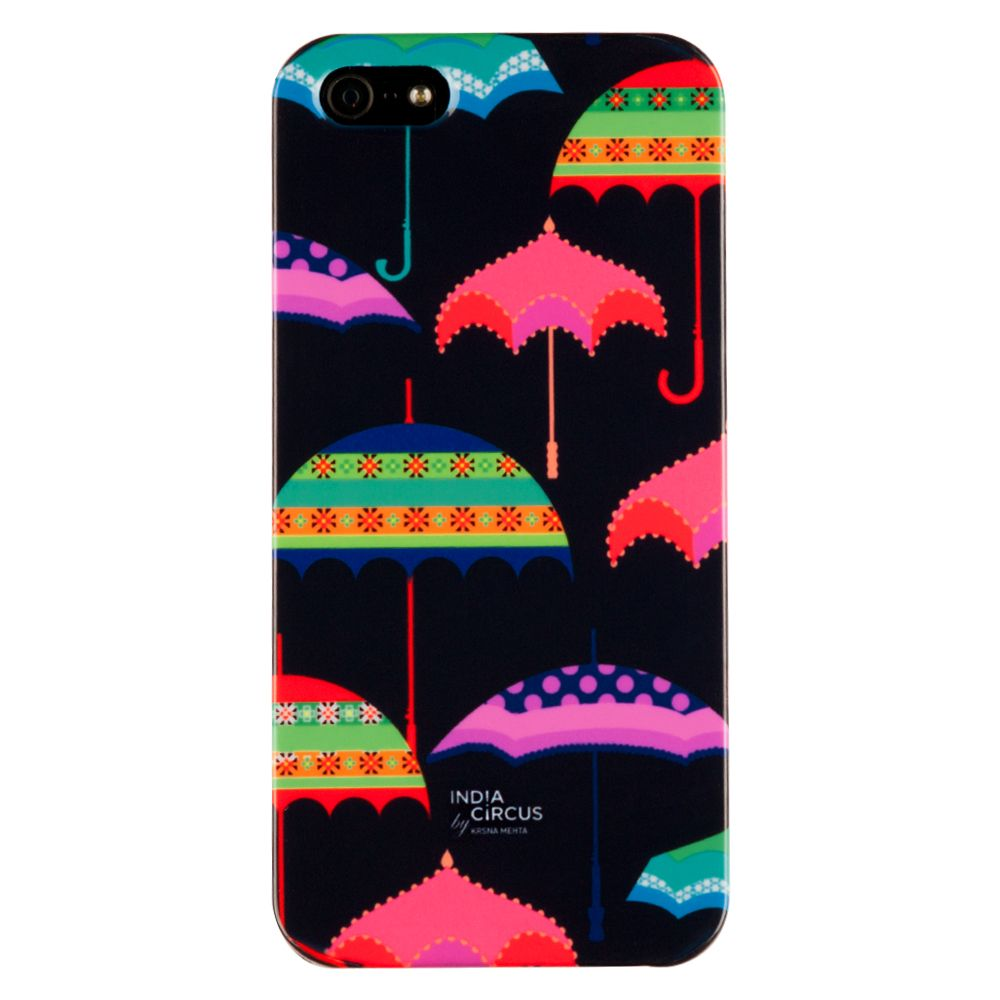 Umbrellas iPhone 5/5s Cover