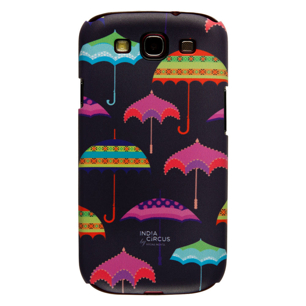 Umbrellas Samsung Galaxy S3 Cover