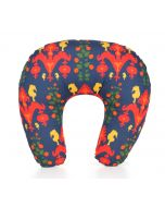 Sunshine Florist Neck Pillow