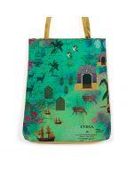 Desi  Wonderland Jhola Bag
