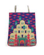 Dreams of a Palace Jhola Bag