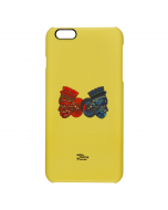 Gemini — the Twins — iPhone 6 Plus Cover