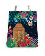 Minaret Magic Jhola Bag