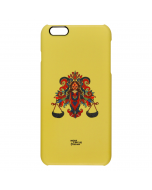 Libra — the Scales — iPhone 6 Plus Cover