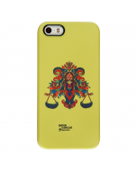 Libra - The Scales - iPhone 5/5s Cover