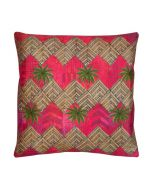 Zig-Zag Cushion Cover