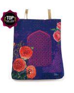 Floral Fantastic Jhola Bag