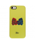 Gemini - The Twins - iPhone 5/5s Cover
