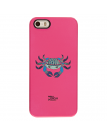 Cancer - The Crab - iPhone 5/5s Cover