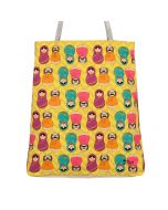 Desi Matryoshka Dolls Jhola Bag