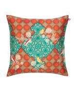 Avian Illusions Poly Taf Silk Cushion Cover