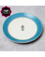 Garden of Eva Dinner Plate