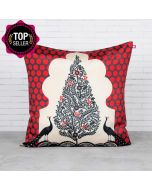 Tree of Dreams Blended Taf Slik Cushion Cover