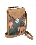Tuskers of Sovereignty Small Sling Bag