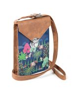 Royal High Garden Small Sling Bag